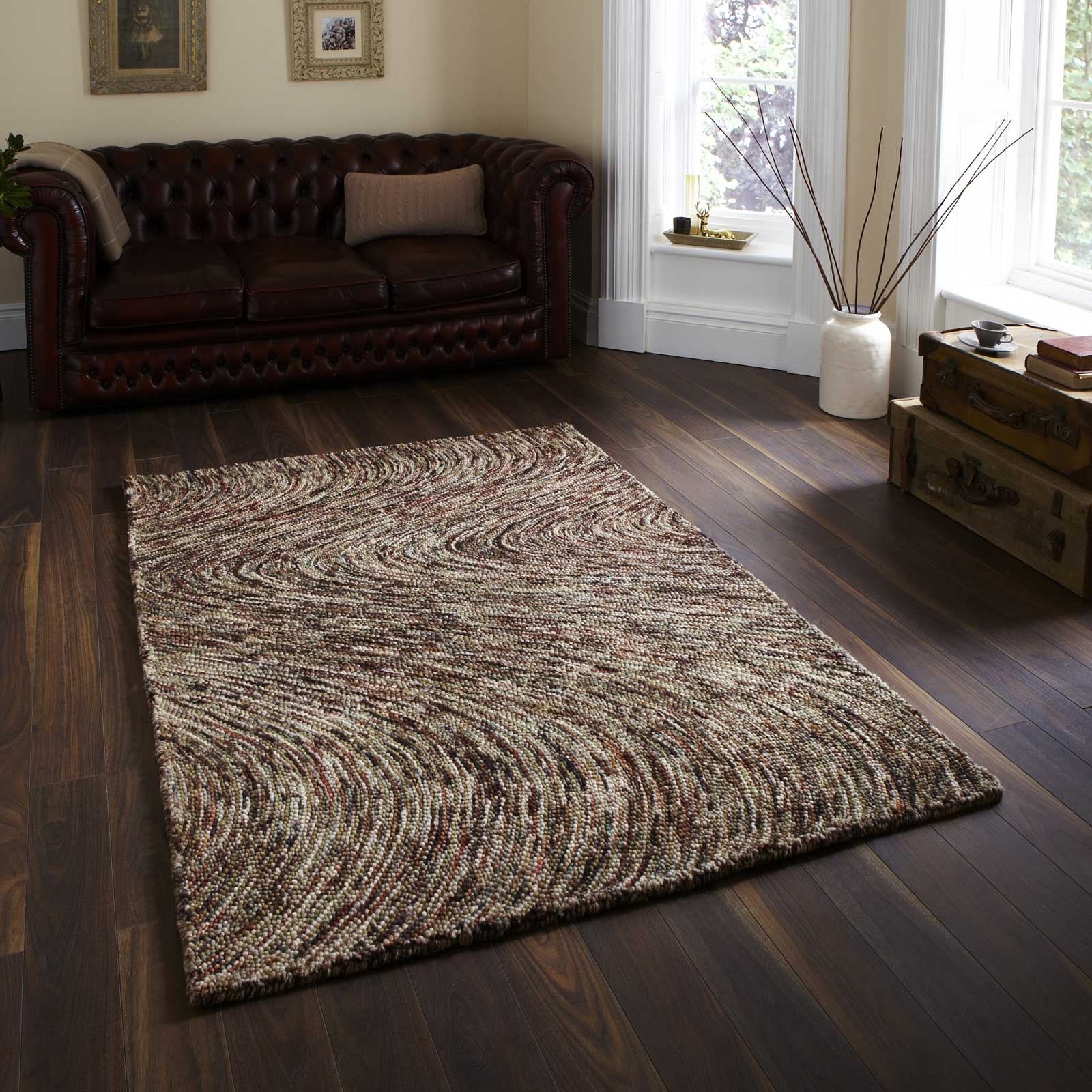 Inca IN10 Rugs in Natural
